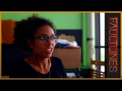 Fault Lines - The Lives of Black Women