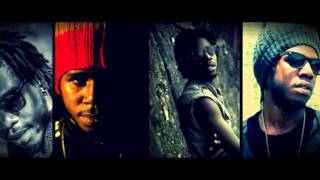 Chronixx - Somewhere l Perfect Key Riddim l DZL Records l 2013