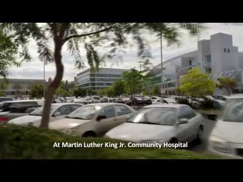 Martin Luther King, Jr. Community Hospital Virtual Tour