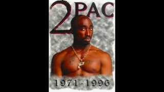 2pac - When I get free   with lyrics