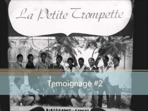 Temoignage #2