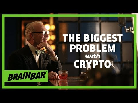 The Biggest Problem With Crypto | The Future Of Money With Jeffrey Tucker