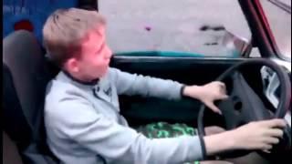 видео кузов и внешний тюнинг Nissan Almera N16