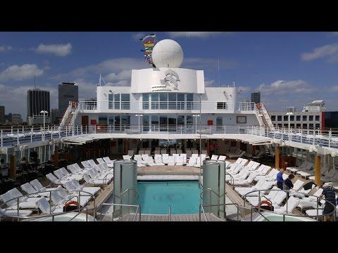 Regent Seven Seas Navigator Tour in 1080p