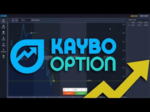 Ganhe DINHEIRO Fácil Pelo PayPal Com Kaybo Option!