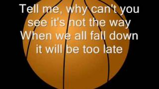 Sum 41-No reason (hq)