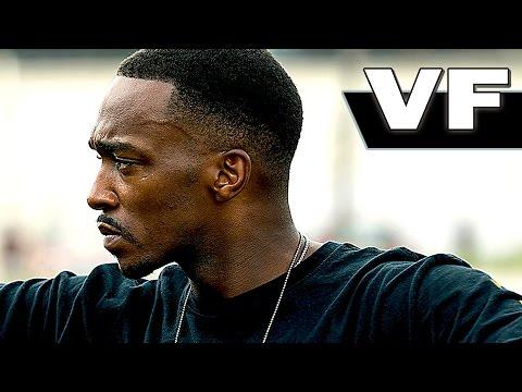 TRIPLE 9 Bande Annonce VF (Film d
