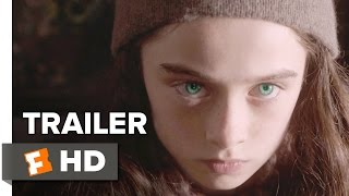 Molly Moon and the Incredible Book of Hypnotism Official Trailer 1 (2015) - Movie HD