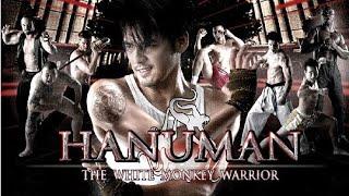 Thai Full Movie : Hanuman [English Subtitle]