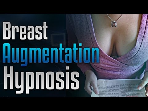 🎧 Breast Augmentation Hypnosis - How to Increase Your Bust Size Naturally | Simply Hypnotic