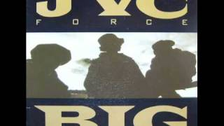 "jvc force ""big trax"""