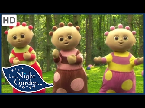 In the Night Garden 231 - Looking for Each Other | Full Episode | Cartoons for Children