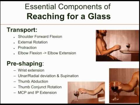 Evidence Based Upper Limb Rehab After Stroke. Part 1