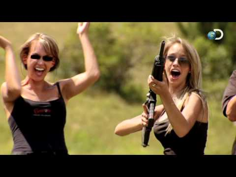 American Guns Tease | NEW Series Premiering Monday, October 10, 2011 at 10PM e/p