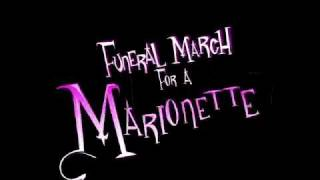 COFA Productions  Funeral March for a Marionette thumbnail