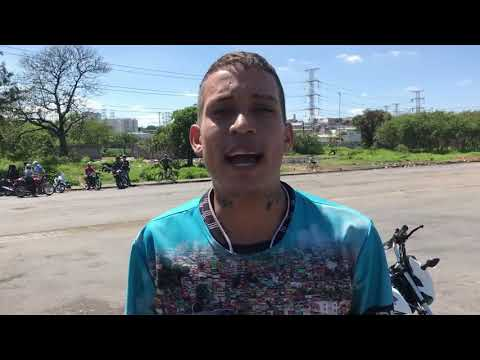 Mc Neguin da BRC & Vitinho PQN - MEDLEY NO TERMINAL ( 2018 )
