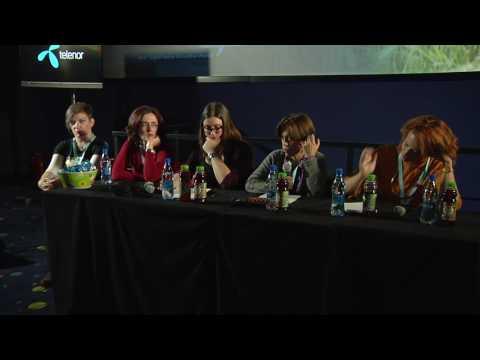 #TeenTalk2016 Podgorica - Panel br. 3