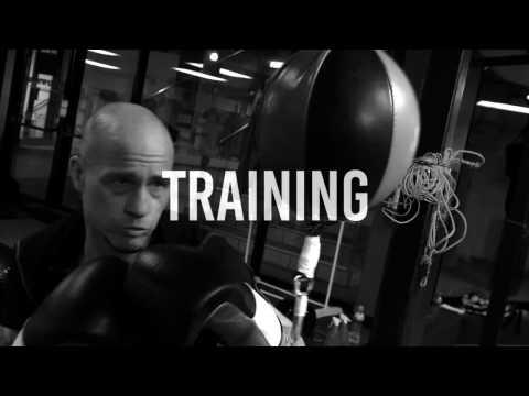 Left Hook for Boxing Instructional (aka Lead Hook)