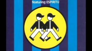 Tin Tin Out feat. Espiritu - Always (Something There To Remind Me)