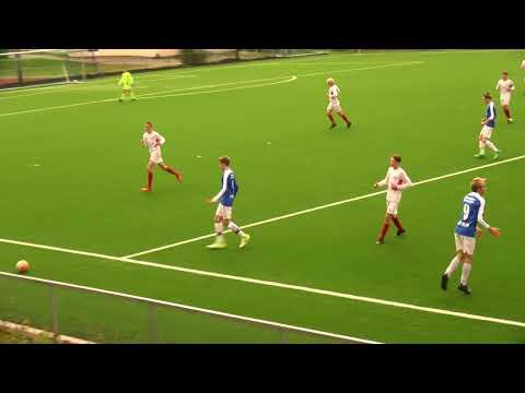 Eidsvold TF  -  Skedsmo  0-7
