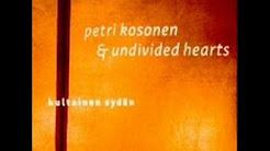 Petri Kosonen