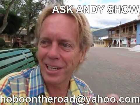 Can You Buy Coca Leaves in Vilcabamba? asked Pete from Illinois