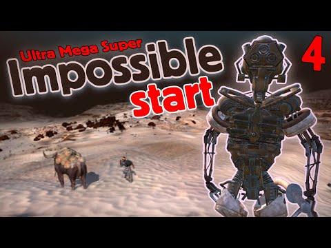#4 Крепкий Гром (Impossible Start) - Kenshi 1.0.40