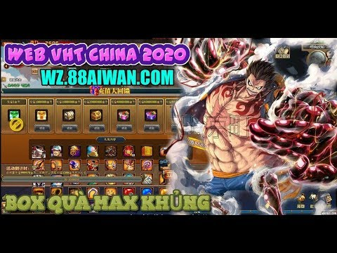 Bình Luận Game VHT WEB LẬU CHINA 2020 MỚI ƯU ĐÃI & BOX QUÀ KHỦNG :)))