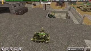 Танки Онлайн - видео игры(Танки Онлайн — первый многопользовательский 3D-боевик на Flash. Прими участие в бешеных танковых боях - круши..., 2010-05-14T11:09:25.000Z)