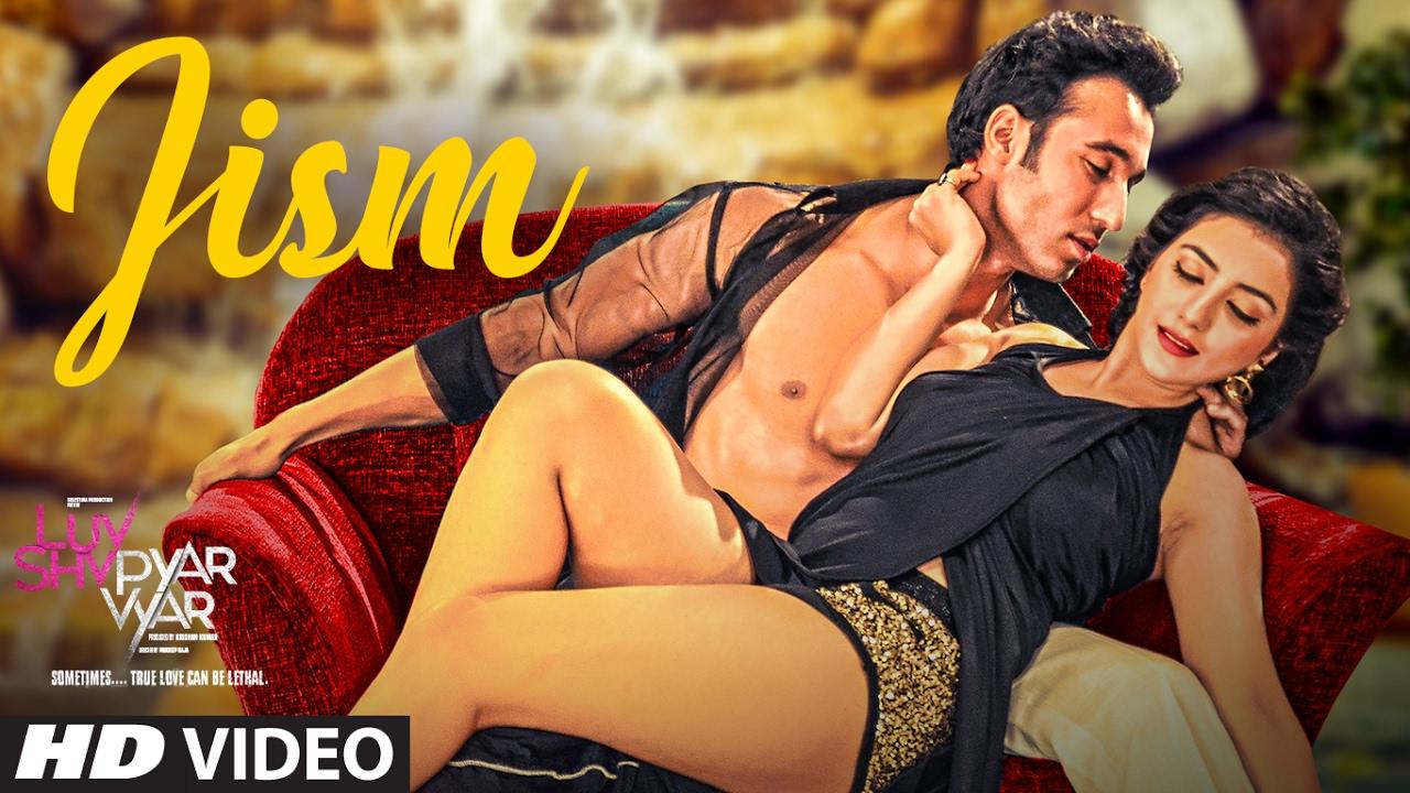 Download JISM Video Song | Luv Shv Pyar Vyar | GAK and Dolly Chawla | T-Series