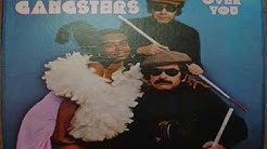 Chicago Gangsters - Blind Over You LP 1975