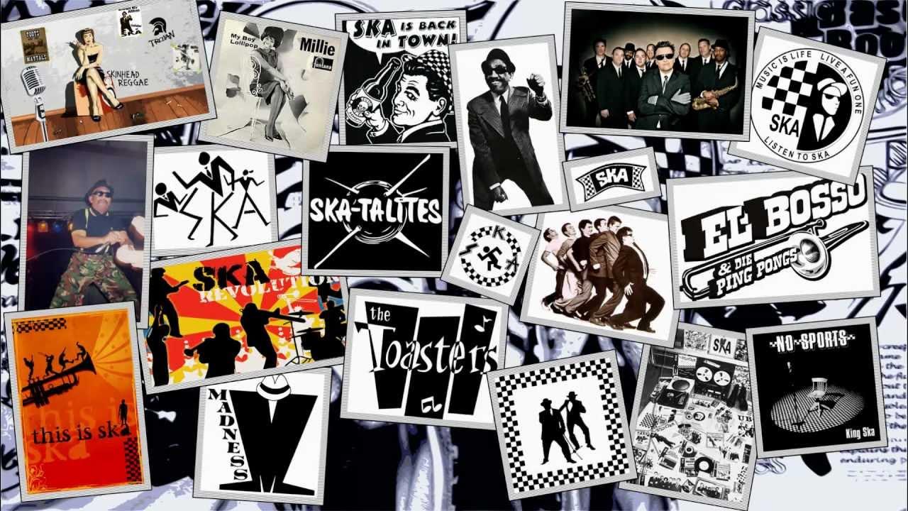 Ska Music The Skankaroos Mp3 [2.73 MB] | Best you genre music