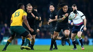 THROWBACK: Rugby World Cup 2015 final