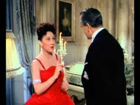 "Scene from ""Call me Madam"""