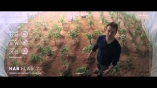Цитата из фильма Марсианин - про колонизацию Марса