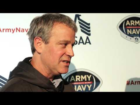 Leadership, character, and empathy with Boo Corrigan, Athletic Director  West Point.