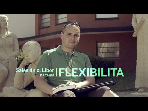 9 | Salesián o. Libor - Flexibilita