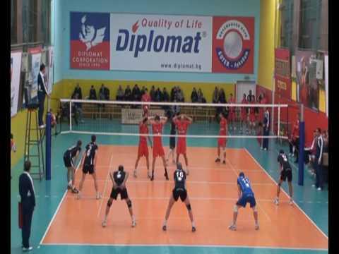 Aleksandar Petkov red team #5