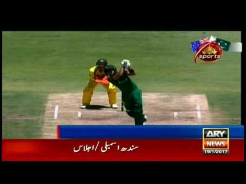 Babar Azam creates history in ODI cricket