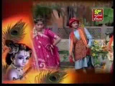 Radhika Gori Se Biraj Ki Chori Se - Shrinathji Ni Zakhi 5