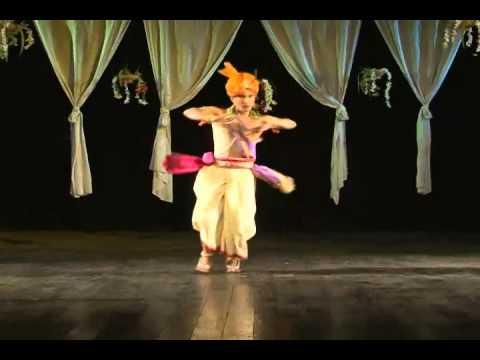 BILASH performing Dasha Avatar