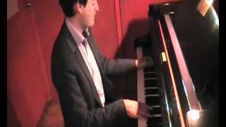 Harlem Stride Piano Russian Lullaby Jean Baptiste Franc