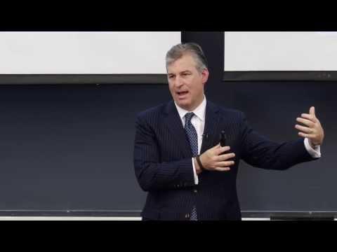 David Simmons Discusses Career Management