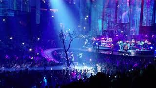 Justin Timberlake - Midnight Summer Jam