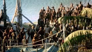 Черные Паруса | Black Sails | 3 сезон