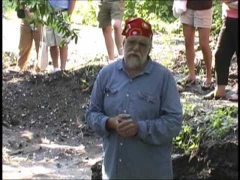 Historic St. Augustine, Archaeological Dig