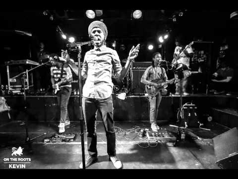 CHRONIXX - WHERE I COME FROM