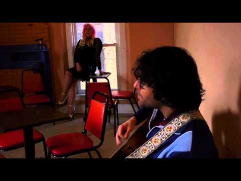Vandaveer - Pretty Polly - Shaker Steps
