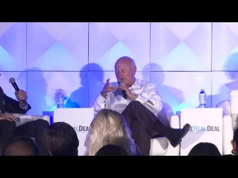 Lenders and investors' perspective | TRD Miami Showcase and Forum panel