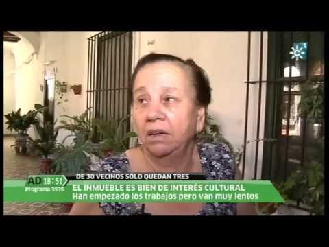 Entrevista en Andalucía Directo - Canal Sur TV